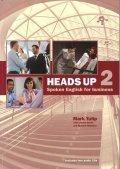 Heads Up 2 Student book with Audio CD