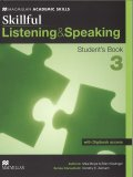 Skillful Listening & Speaking Level 3 Student's Book & Digibook