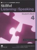 Skillful Listening & Speaking Level 4 Student's Book & Digibook
