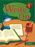 Write On 1 Student Book