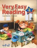 Very Easy Reading 3rd Edition Level 1 Student Book w/Hybrid CD