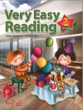 Very Easy Reading 3rd Edition Level 2 Student Book w/Hybrid CD