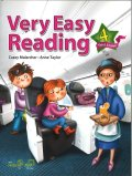 Very Easy Reading 3rd Edition Level 4 Student Book w/Hybrid CD