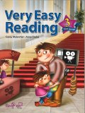 Very Easy Reading 3rd Edition Level 3 Student Book w/Hybrid CD