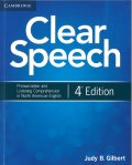 Clear Speech 4th Edition Student Book