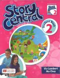 Story Central Level 2 Student Book Pack