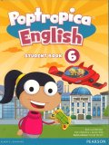 Poptropica English level 6 Student Book