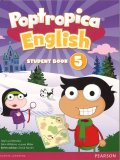 Poptropica English level 5 Student Book
