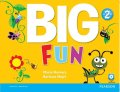 Big Fun 2 Student Book w/CD ROM