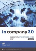 In Company 3.0 Elementary Student Book Premium Pack