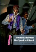 Starter: Sherlock Holmes :The Speckled Band Multi ROM付