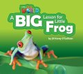 OWR 2 : A Big lesson for Little Frog(non fiction)