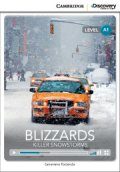 Intro A1 Level :Blizzards:Killer Snowstorms(Cambridge Discovery Interactive Readers)