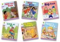 Oxford Reading Tree Stage 1+ First Sentences with CD