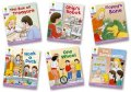 Oxford Reading Tree Stage 1+ More First Sentences B with CD