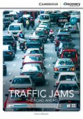 Intro A1 Level :Traffic Jams (Cambridge Discovery Interactive Readers)
