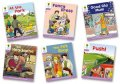 Oxford Reading Tree Stage 1+ Patterned Stories with CD