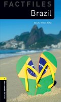 Brazil Book Only
