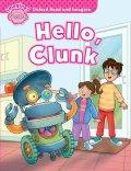 Starter: Hello Clunk