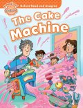 Beginner : The Cake Machine