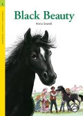 Level1: Black Beauty  with MP3 CD