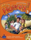 Hip Hip Hooray 2nd Edition 5 Student Book with CD