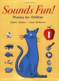 Sounds Fun ! 1 Student Book with Audio CD(Initial Sounds)