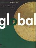 Global Intermediate Student Book +eWorkbook