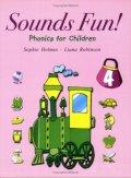 Sounds Fun ! 4 Student Book with Audio CD(Similar Sounds)