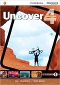 Uncover level 4 Student Book