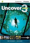 Uncover level 3 Student Book