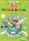 Ready for Learning World Workbook