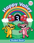 Happy Valley level 3 Student Book