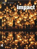 impact Level 4 Student Book