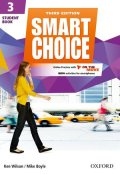 Smart Choice 3rd Edition Level 3 Student Book& Online Practice