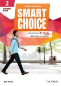 Smart Choice 3rd Edition Level 2 Student Book& Online Practice