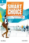 Smart Choice 3rd Edition Level 1 Student Book& Online Practice