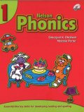 Nelson Phonics 1 Student Book with MP3 CD