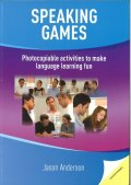 Speaking Games Photocopiable Textbook