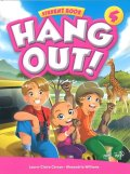 Hang Out! 4 Student Book with MP3 CD