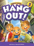 Hang Out! 5 Student Book with MP3 CD