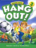 Hang Out! 3 Student Book with MP3 CD