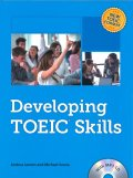Developing TOEIC Skills Student Book with MP3 CD