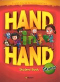 Hand in Hand Starter Student Book