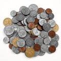コインセット 96 Coins in a Bag