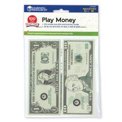 画像1: Play Money Smart Pack 紙幣ミニセット