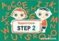 M's Workbook Step 2 Uppercase