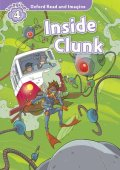 Level 4: Inside Clunk