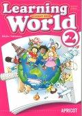 改訂版Learning World Book 2 テキスト