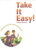 Take it Easy ! Student Book